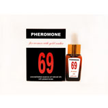 Pheromone 69 for women