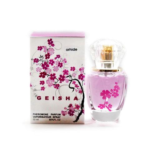Geisha Orhide - Elizabeth Arden Provocative