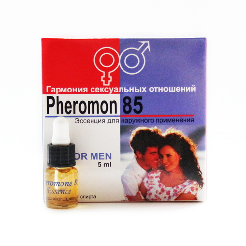 Pheromon 85 мужской - Victor Rolf Antidote