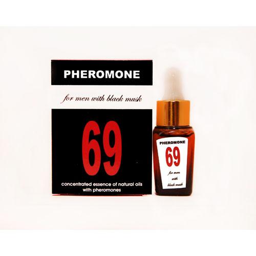 Pheromon 69 for men