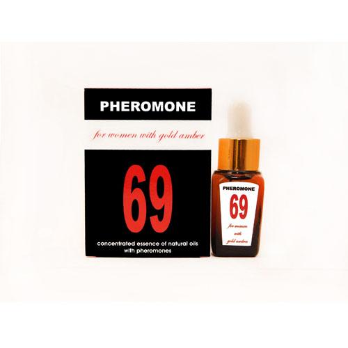 Pheromone 69 for women