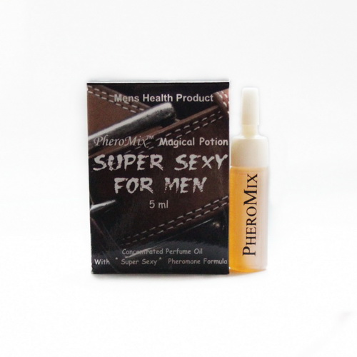 Super Sexy for Men